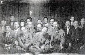 discovery of Hachiko by O Akita Hachiko